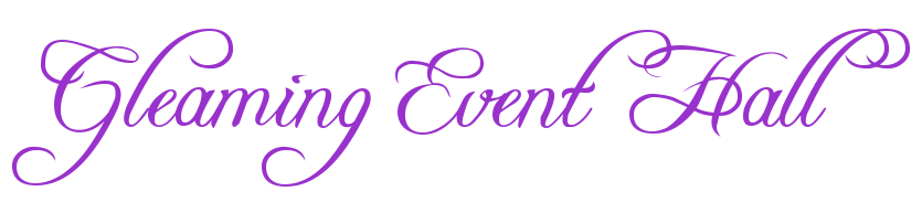 Gleaming Events Hall