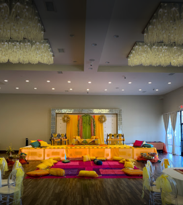 The Opal Event Hall
