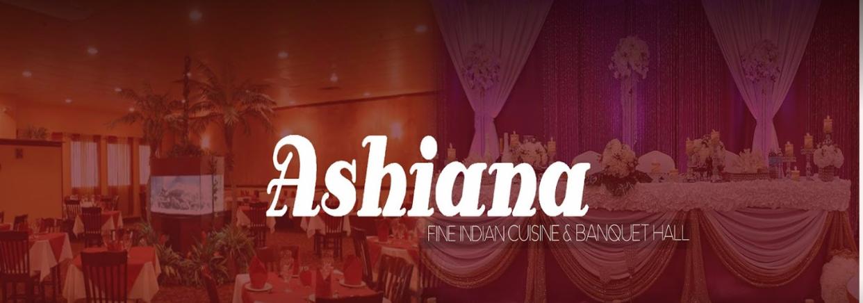 Ashiana Banquet Hall & Restaurant