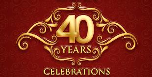 TAMA 40 Years Celebrations - Divya Deepavali