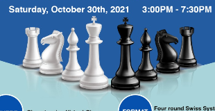 14th Semiannual Chess Tournament